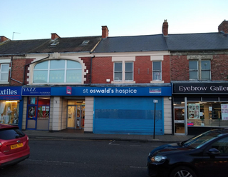 Primary photo of 44-50 High St W, Wallsend