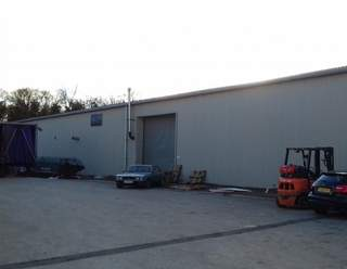 Primary photo of Unit 4, Junction 2 Business Park, Scunthorpe