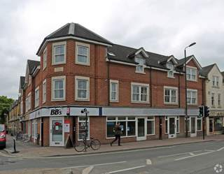 Primary photo of 116 Cowley Rd, Oxford