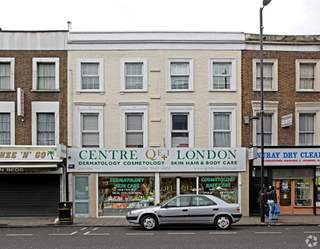 Primary photo of 100-102 Seven Sisters Rd, London