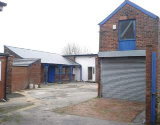Primary photo of The Rear Of, Barnsley