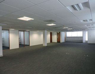 Interior Photo - Studley Point, Studley - Office for rent - 1,418 to 6,360 sq ft