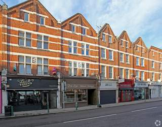 Primary photo of 8 Bedford Hl, London
