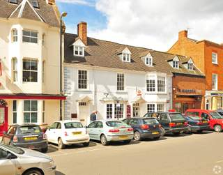 Primary photo of 9-11 High St, Shipston On Stour