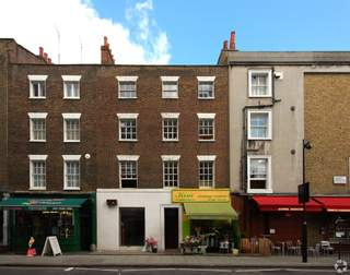 Primary photo of 2 George St, London