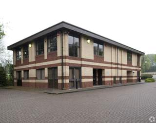 Primary photo of 1-2, Station Appr, Mansfield Business Park, Alton
