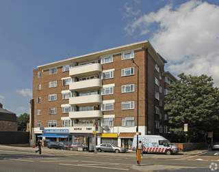 Primary photo of Melville Court, London