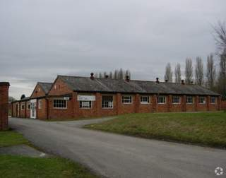 Primary photo of Unit 119, Street 7, Thorp Arch Estate, Wetherby