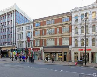 Primary photo of 275-281 Oxford St, London