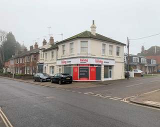 Primary photo of 128 High St, Hassocks