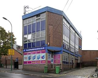 Primary photo of 177 Forest Rd W, Nottingham