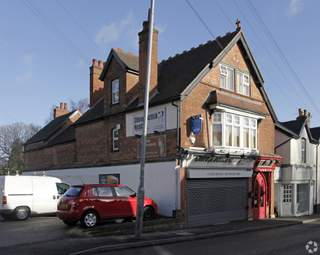 Primary photo of 60-60a Belwell Ln, Sutton Coldfield