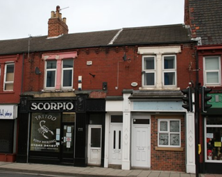 Primary photo of 13-13A Hartington Rd, Middlesbrough