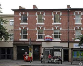 Primary photo of 77-77A Upper Parliament St, Nottingham