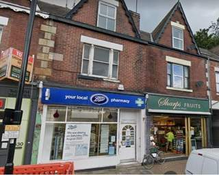 Primary photo of 628 Abbeydale Rd, Sheffield