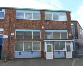 Primary photo of 36 Hawarden Ave, Leicester