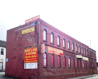 Primary photo of Unit 5, 151 King St, Stoke On Trent