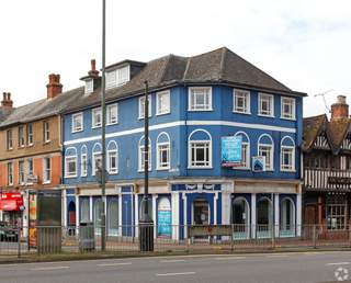 Primary photo of 123 London Rd, Camberley