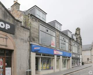 Primary photo of 21-25 Bruce St, Dunfermline