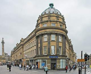 Primary photo of Central Exchange, Newcastle Upon Tyne