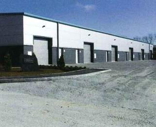 Primary photo of Balthane Industrial Est, Isle Of Man