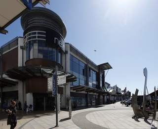Primary photo of Westwood Cross Shopping Centre, Westwood Cross, Broadstairs