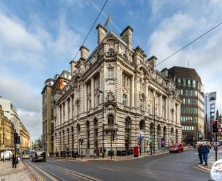 Primary photo of Lloyds Bank Buildings, Manchester