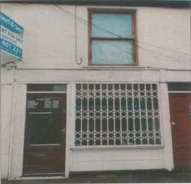 Primary photo of 12 High Town Rd, Luton