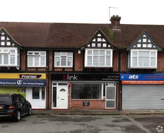 Primary photo of 3 Lewis Rd, Sidcup