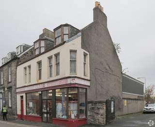 Primary photo of 36-38 Queen Anne St, Dunfermline