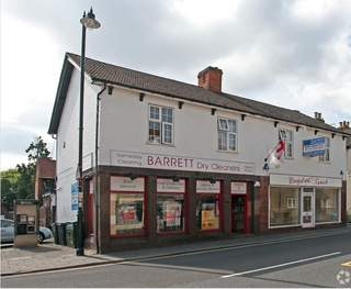 Primary photo of 38-40 High St, Bagshot