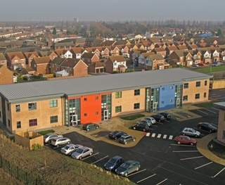 Primary photo of Units 1-3, Henry Boot Way, Concept Court, Hull