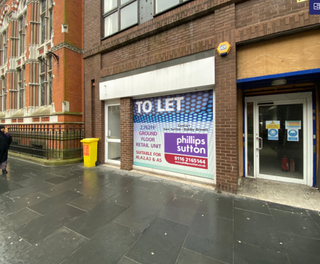 Primary photo of 15-17 Granby St, Leicester