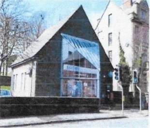 Primary photo of Barclays Bank, Millom