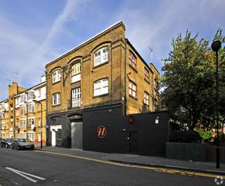 Primary photo of 71 Fanshaw St, London