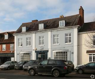 Primary photo of 50 High St, Henley In Arden