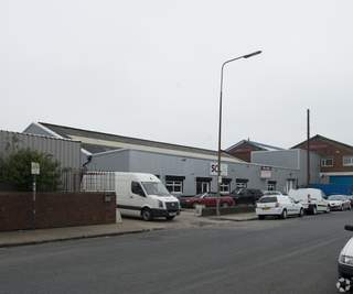 Primary photo of Solutions House, Hull