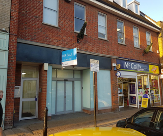Primary photo of 273-277 High St, Epping