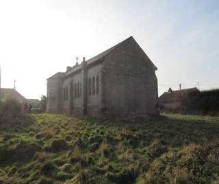 Primary photo of Former St Martin of Tours RC Church, Romney Marsh