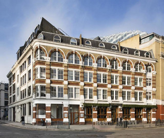 Building Photo for 18-20 Appold St - 18-20 Appold St, London - Office for rent - 931 to 1,841 sq ft