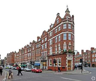 Primary photo of 55-64 Hampstead High St, London