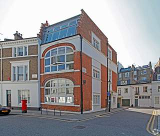 Primary photo of 32 Stratford Rd, London