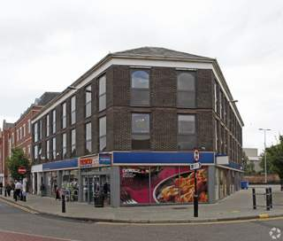 Primary photo of Ewer House, Colchester