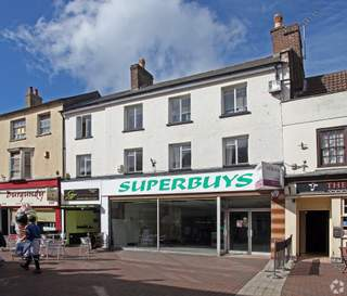 Primary photo of 66-66A High St, Poole