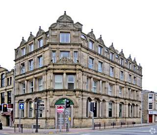 Primary photo of Imperial Chambers, Burnley