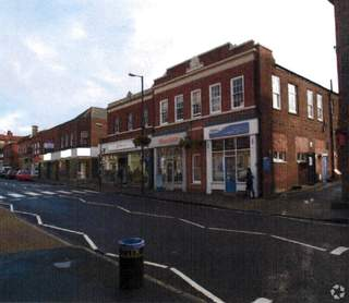 Primary photo of 107-115 Newland St, Witham