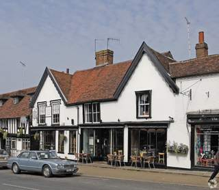 Primary photo of 33-35 High St, Pinner