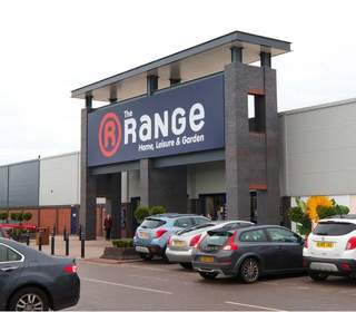 Primary photo of Unit 5a, Tees Bay Retail Park, Hartlepool