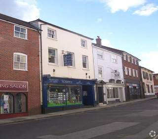 Primary photo of 27-29 Bell St, Romsey
