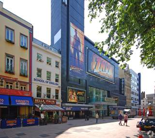 Primary photo of 22 Leicester Sq, London
